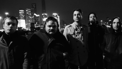 Messer in China—Tourblog, Teil 1