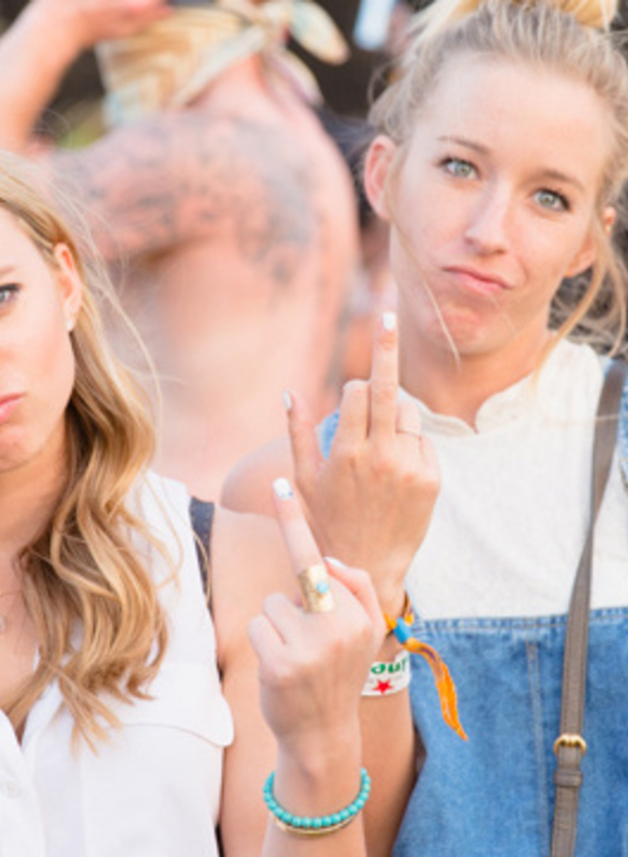 The Best and Worst Things at Coachella's First Weekend