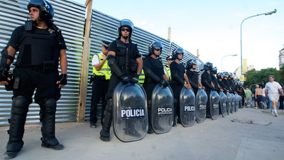 Why Has the Governor of Buenos Aires Declared a State of Emergency?