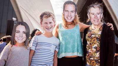 Why Do Young Australians Love the Monarchy So Much?