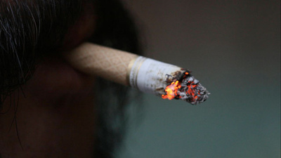 Should Psychiatric Patients be Allowed to Smoke?