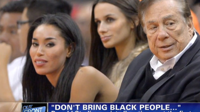 Donald Sterling's Been Banned for Life, but He'll Be Dead Soon Anyway
