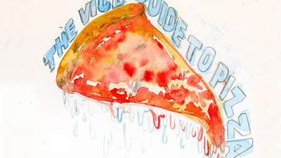 The VICE Guide to Pizza