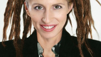 Can This Dreadlocked Woman Be Toronto's Next Rob Ford?