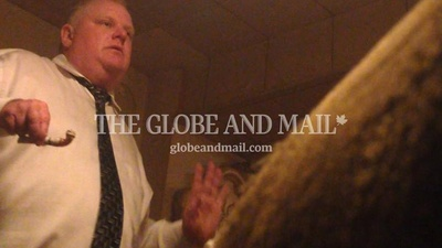 I'm Not Convinced This Is the End of Rob Ford