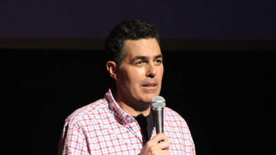 Adam Carolla Is Bummed About Patent Trolls Taking All His Money