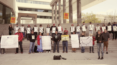How Canada's First Nations Might Halt the Development of the Tar Sands