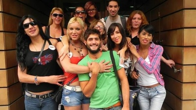 Prostitution Is Argentina's Last Hurdle for the Equality of Trans People