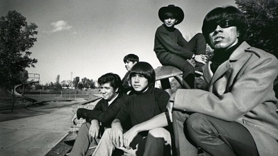 Question Mark & the Mysterians nos cuentan cómo nació '96 Tears'