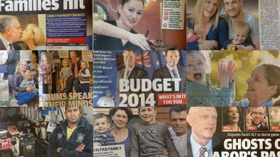 Budget 2014: The Annotated Herald-Sun