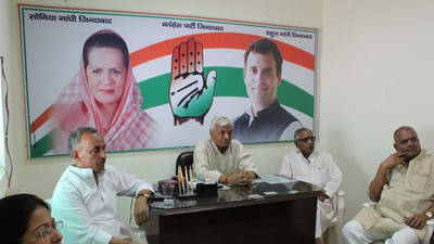Requiem for India's Congress Party: A Loser's Diary
