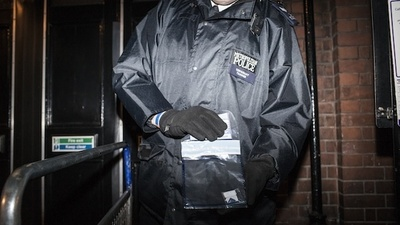 Meet the British Police Trying to Decriminalise Drugs
