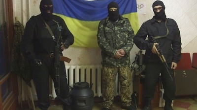 Russian Roulette: The Invasion of Ukraine - Part 39