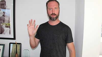 Tom Green Looks Back on 'Freddy Got Fingered,' the Most Underrated Film of All Time