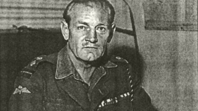 The British Soldier Who Killed Nazis with a Sword and a Longbow