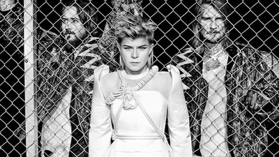 Röyksopp and Robyn Break Down Their Collaboration, 'Do It Again'