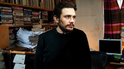 James Franco Speaks with Frank Bidart About Poetry