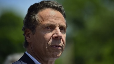 New York Progressive Party Kisses Andrew Cuomo's Ring