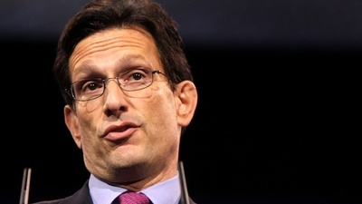 Why You Should Be Glad Eric Cantor Lost His Primary