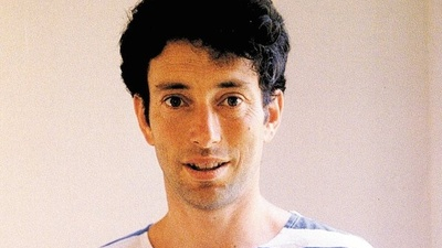 Jonathan Richman: In Love with the Modern World