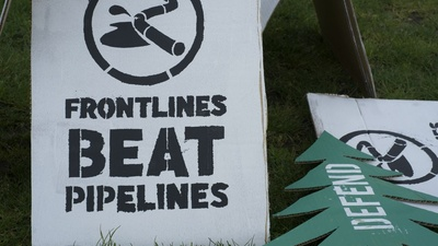 Harper Approving the Northern Gateway Pipeline Should Surprise No One