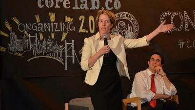 Meet Zephyr Teachout, the Anti-Corruption Crusader Running for Governor of New York