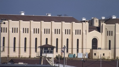"The California Prison System Is Cracking Down on ""Obscene"" Political Publications"