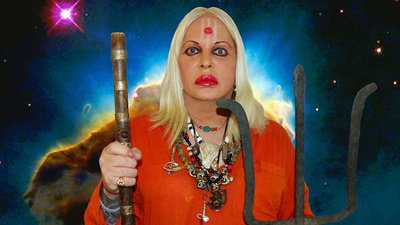 We Skyped with Genesis P-Orridge About Their First Retrospective