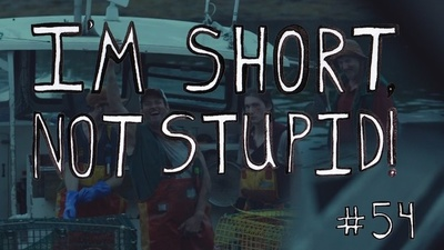 I'm Short, Not Stupid Presents: 'A Piece of the Bottom'