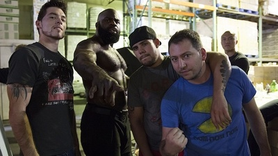Watch Kimbo Slice in This Ridiculous Rap-Metal Music Video