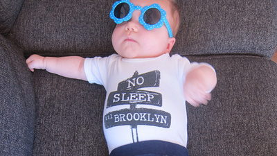Hipster Baby Names Aren't Hip Enough, so Here Are Some Suggestions