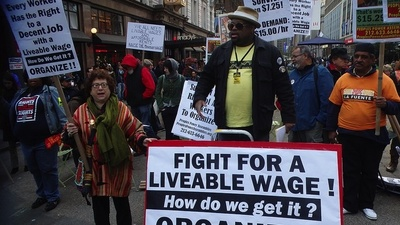 Seattle Just Started a Nationwide Push for a $15 Minimum Wage