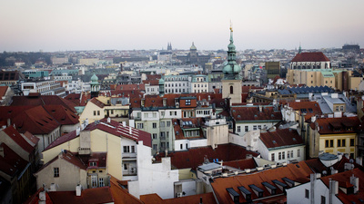 The VICE Guide to Prague 2014