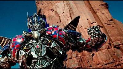 What the Fuck Is Going on in 'Transformers: Age of Extinction'?