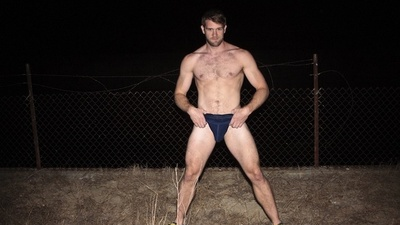 Colby Keller Is the Marina Abramovic of Gay Porn