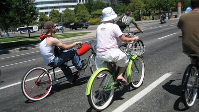Am I a Bigot for Hating Cruiser Bikes?