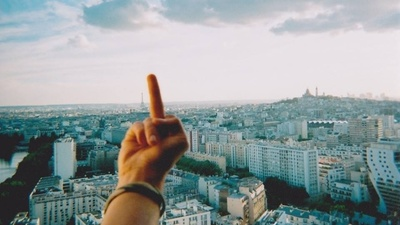 The VICE Guide to Paris 2014