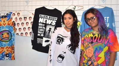 Go Viral with Shop Jeen's Internet Meme Clothing