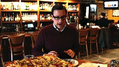 We Caught Up with the Guy Who Has Survived on Pizza Alone for the Last 25 Years