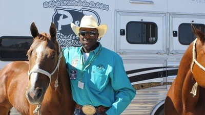 Meet Rodeo's Most Successful Black Cowboy