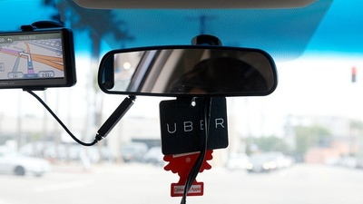 A Recent History of Uber: Lobbying, Lawsuits, and a Scuffle