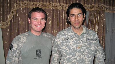 Afghan Interpreters