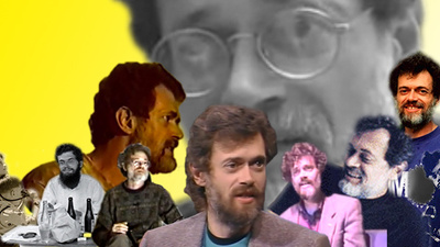 One Version of 'One Version of Terence McKenna's Life'