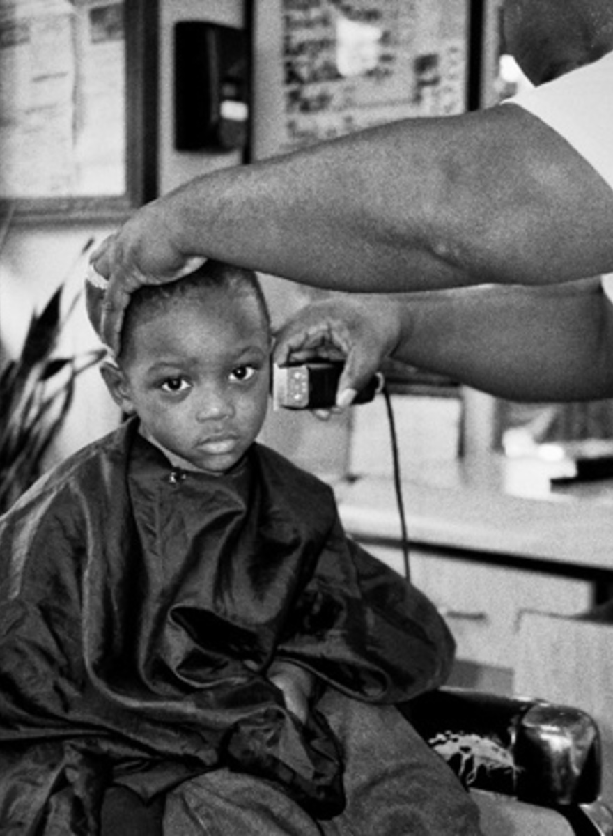 Barbershops of Brooklyn by Ol' Skool Sean