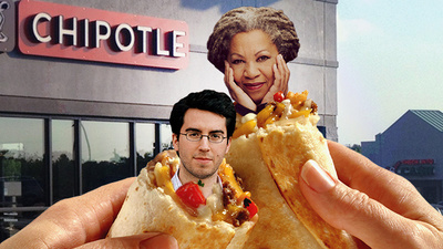 Fast Food for Thought: Chipotle's Foray into Publishing