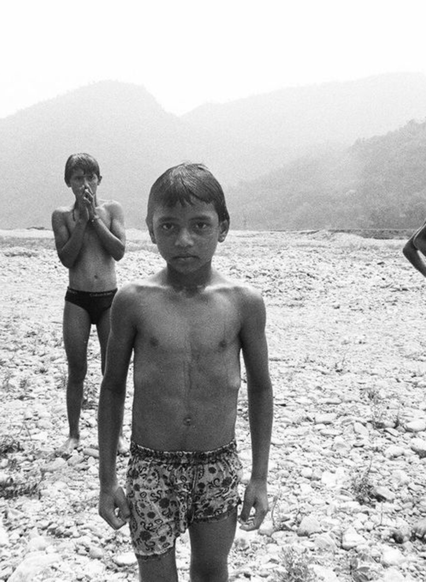 Josh Olley's Photographs from a Corrupt Nepalese Orphanage