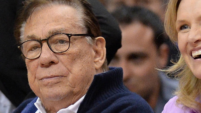 The Ugly Fall of Donald Sterling