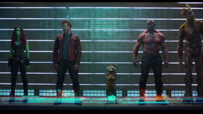 What the Fuck Is Going on in 'Guardians of the Galaxy'?