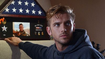 A Conversation with Director Adam Wingard of 'The Guest'