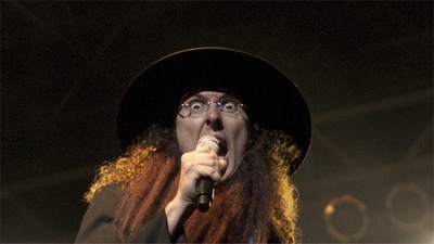 The Super Bowl Halftime Show Needs Weird Al